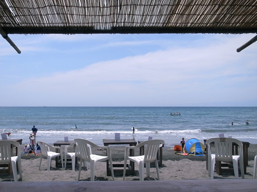 open-beach