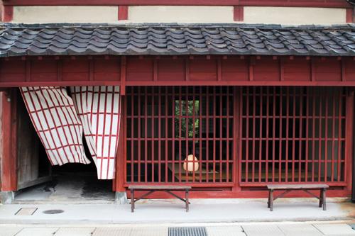 machiya-guesthouse
