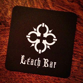 leach-bar